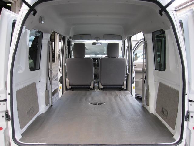 DX GLパッケージ 4WD パワーウインドウ 両側スライドドア ハイルーフ(15枚目)