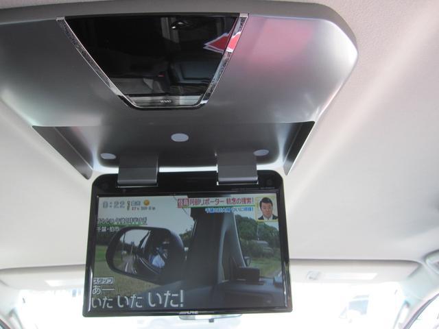 2.4Z プラチナムセレクション PWバックドア Bカメ ETC HID スマートキー 盗難防止装置(8枚目)