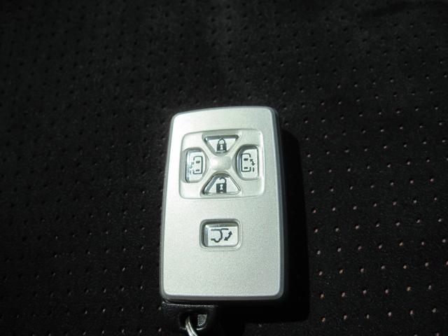 2.4Z プラチナムセレクション PWバックドア Bカメ ETC HID スマートキー 盗難防止装置(22枚目)