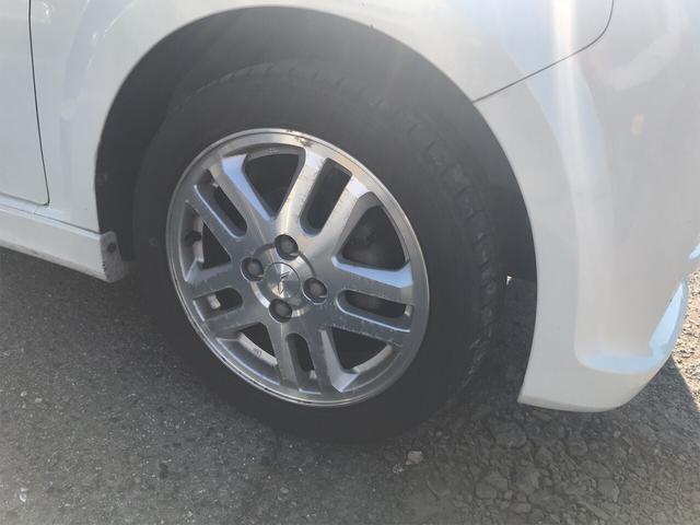 カスタム RS 軽自動車 パールホワイトI AT ターボ(4枚目)