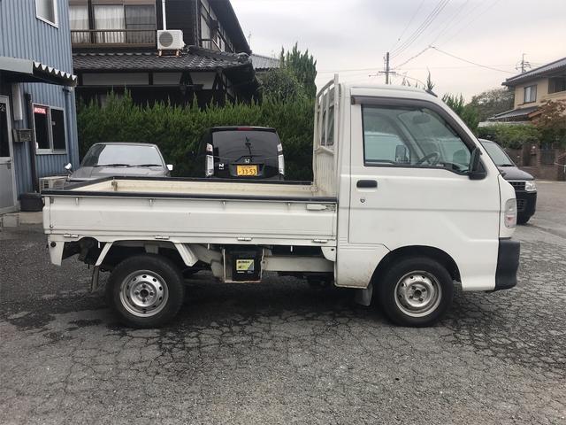 「ダイハツ」「ハイゼットトラック」「トラック」「山口県」の中古車4