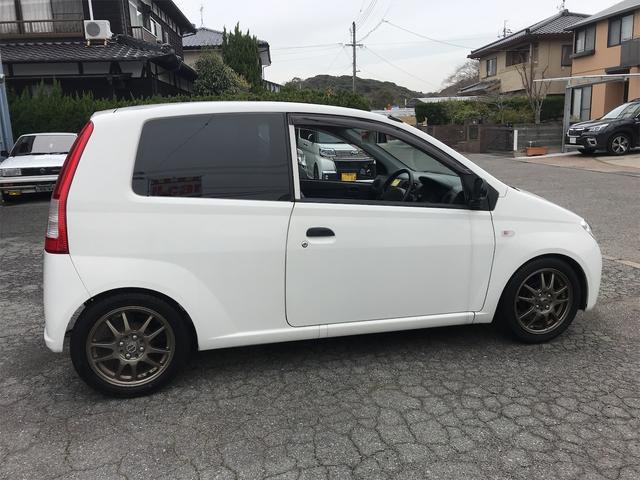 「ダイハツ」「ミラ」「軽自動車」「山口県」の中古車9