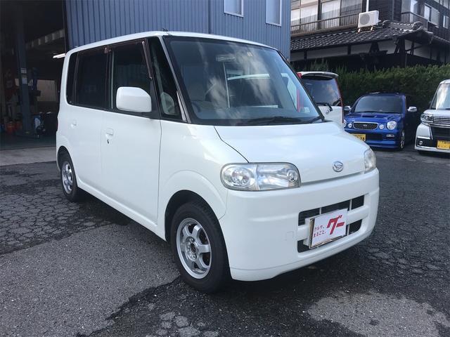 「ダイハツ」「タント」「コンパクトカー」「山口県」の中古車3