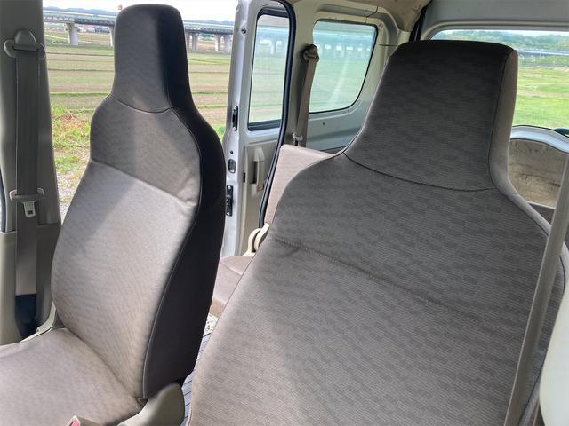 M オートマ エアコン 車検整備付き 両側スライドドア両席エアバッグ(9枚目)
