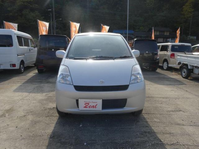 「スズキ」「MRワゴン」「コンパクトカー」「広島県」の中古車6