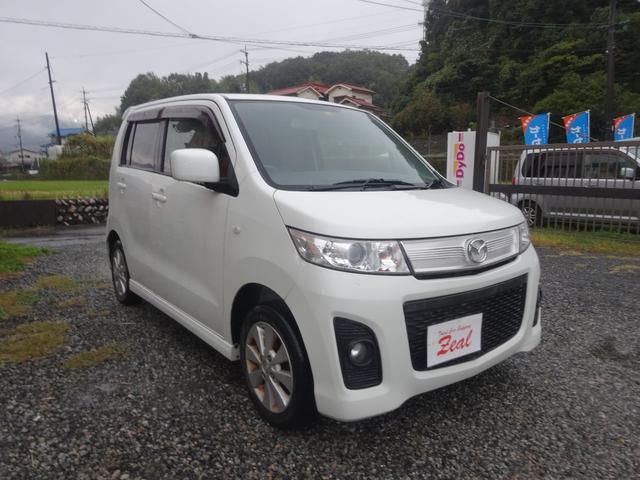「マツダ」「AZ-ワゴン」「コンパクトカー」「広島県」の中古車3
