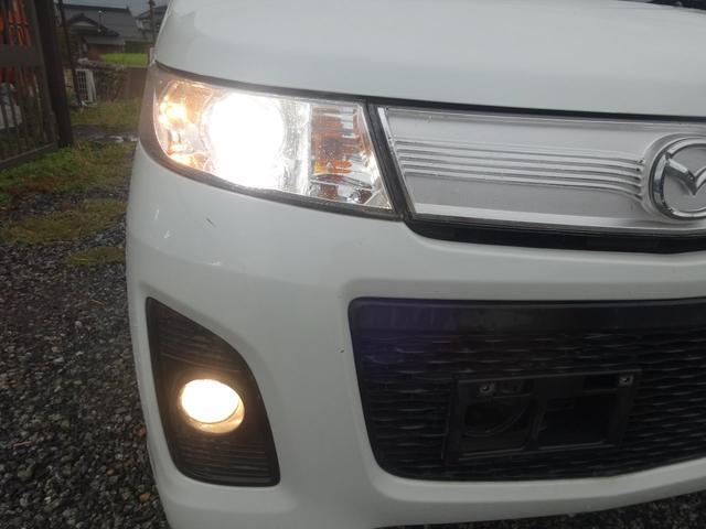 「マツダ」「AZ-ワゴン」「コンパクトカー」「広島県」の中古車19