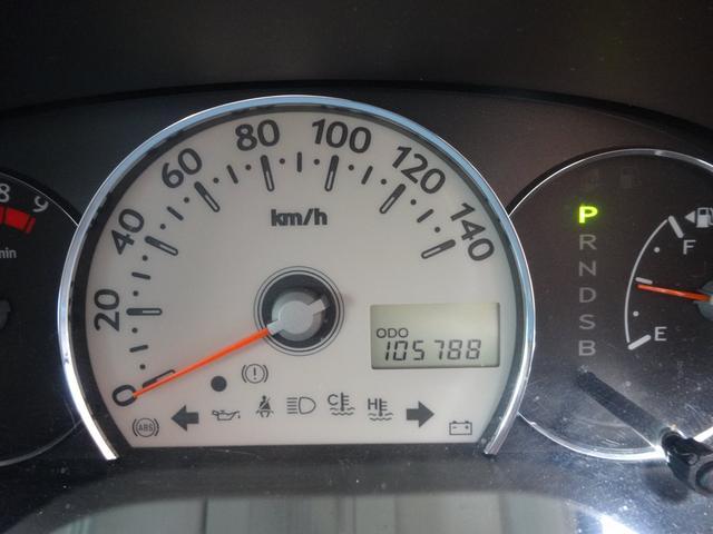 ココアプラスX スマートキー/社外アルミ/純正CDオーディオ/車検整備付き(14枚目)