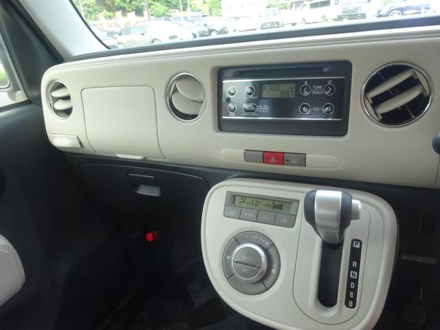 ココアプラスX スマートキー/社外アルミ/純正CDオーディオ/車検整備付き(16枚目)