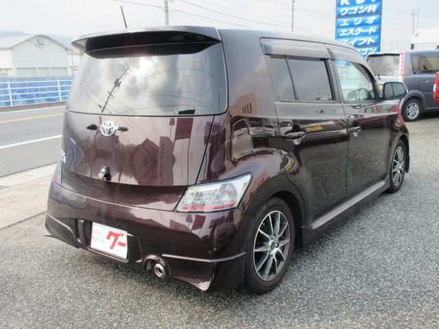Z エアロ-Gパッケージ ナビ 車高調 社外アルミホイール(4枚目)