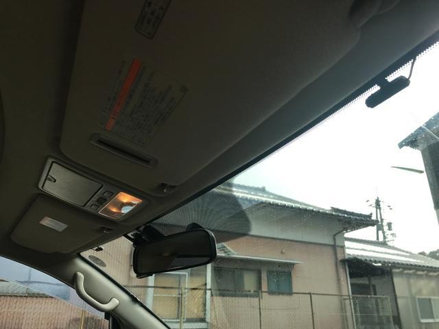 Gエディション 4WD パワースライドドア Wサンルーフ ETC 3列シート 7人乗 バックカメラ(18枚目)
