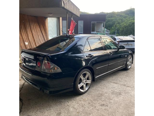 RS200 Zエディション(7枚目)