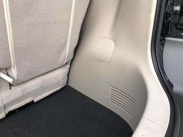15X Mセレクション スマートキー 盗難防止装置 ETC エアコン ベンチシート(11枚目)