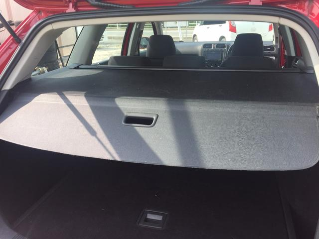 「フォルクスワーゲン」「VW ゴルフヴァリアント」「ステーションワゴン」「鳥取県」の中古車18