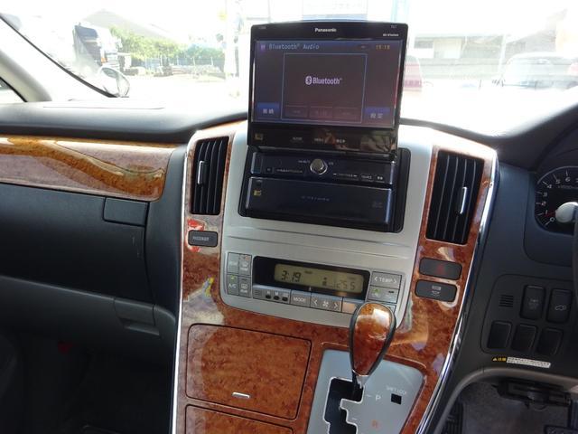 「トヨタ」「アルファード」「ミニバン・ワンボックス」「島根県」の中古車7