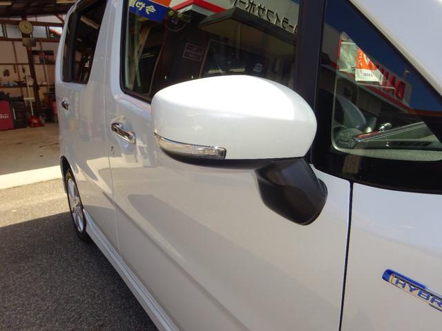 ハイブリッドX 禁煙車・修復歴無し・7インチナビ・バックカメラ・ドラレコ・LEDヘッドランプ・社外ETC・社外シートカバー・オートライト・チルトステアリング・スマートキー・シートヒーター(19枚目)