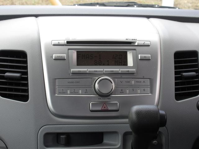 FX キーレス 純正CD ドライブレコーダー フルフラット(16枚目)