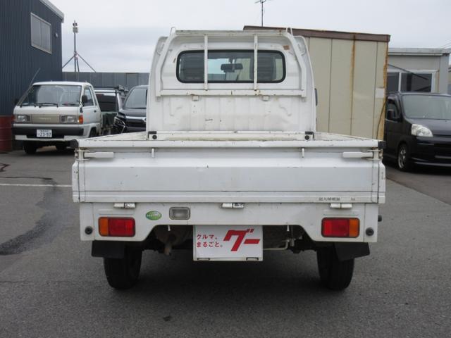 「マツダ」「スクラムトラック」「トラック」「島根県」の中古車5