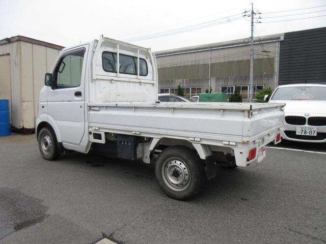 「マツダ」「スクラムトラック」「トラック」「島根県」の中古車6