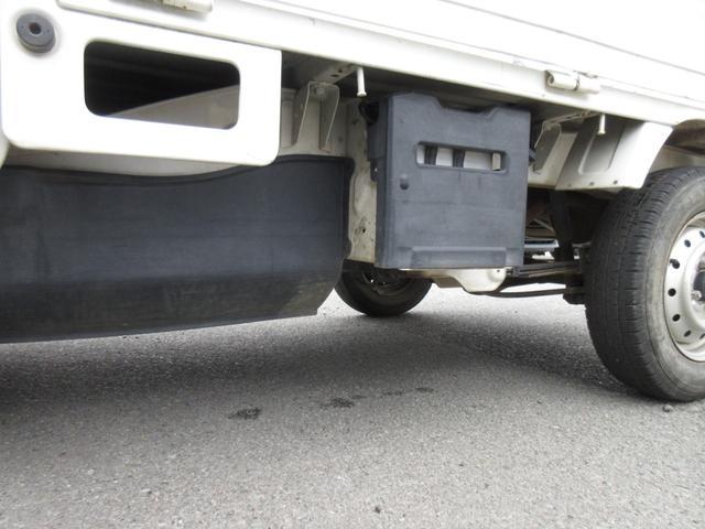 「マツダ」「スクラムトラック」「トラック」「島根県」の中古車10
