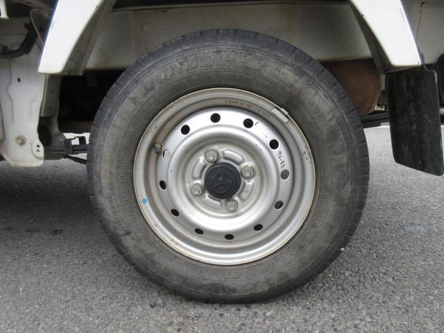 「マツダ」「スクラムトラック」「トラック」「島根県」の中古車12
