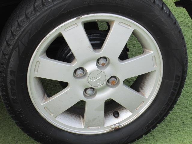 三菱 eKアクティブ スペシャルカラーエディションV タイミングベルト済