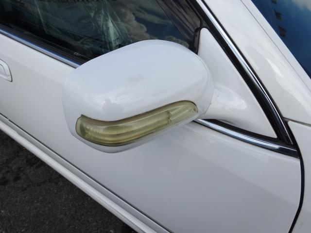 S300ベルテックスエディション フルエアロ 19インチアルミ イーグルアイ製イカリング内蔵ヘッドライト LEDテール SDナビ DVD再生 地デジ ETC キーレス タイベル VVT交換済み(7枚目)