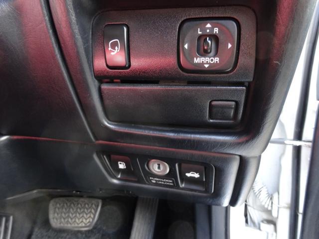 S300ベルテックスエディション フルエアロ 19インチアルミ イーグルアイ製イカリング内蔵ヘッドライト LEDテール SDナビ DVD再生 地デジ ETC キーレス タイベル VVT交換済み(20枚目)