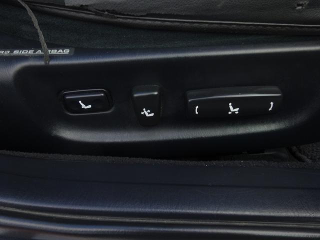 S300ベルテックスエディション フルエアロ 19インチアルミ イーグルアイ製イカリング内蔵ヘッドライト LEDテール SDナビ DVD再生 地デジ ETC キーレス タイベル VVT交換済み(28枚目)