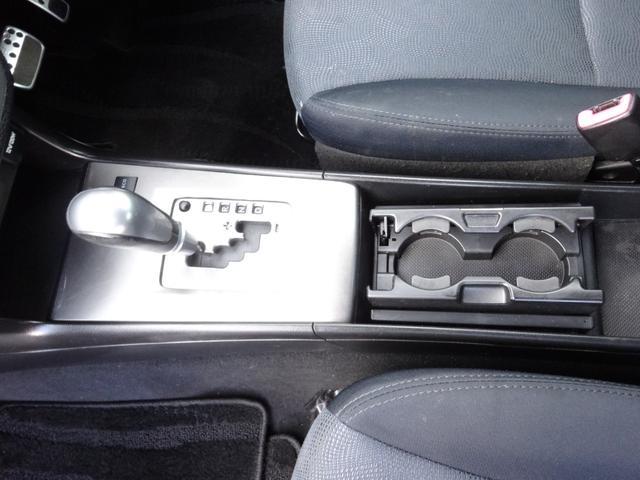 2.0i-S 7人乗り フルタイム4WD スマートキー プッシュスタート HDDナビ DVD再生 バックカメラ 地デジ ETC HID 17インチアルミ(19枚目)