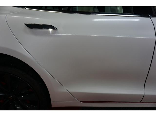 「テスラ」「テスラ モデルS」「セダン」「広島県」の中古車46