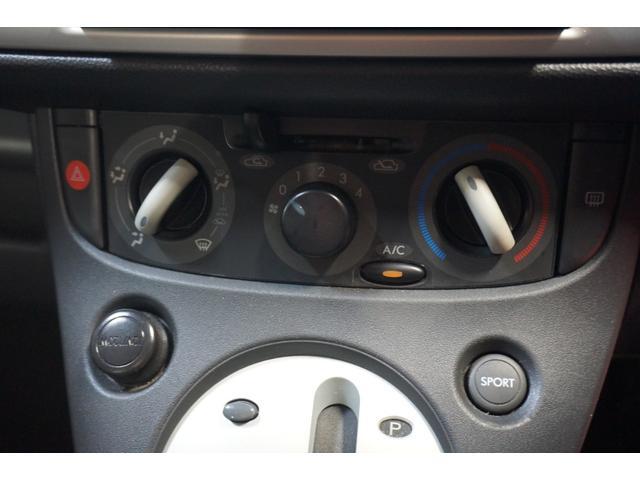 R ハーフレザー 4WD(11枚目)