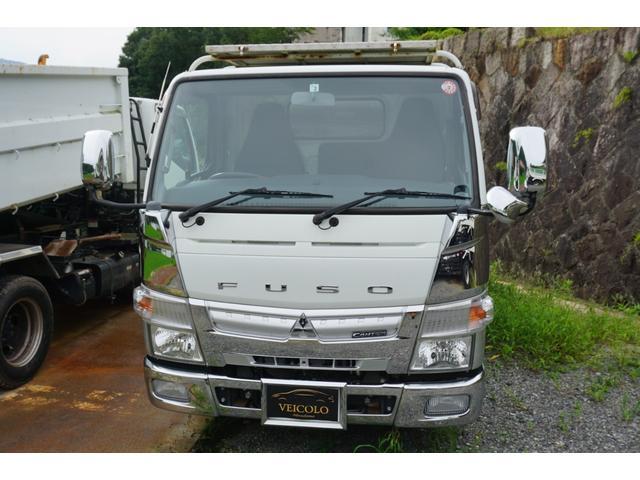 「その他」「キャンター」「トラック」「広島県」の中古車3