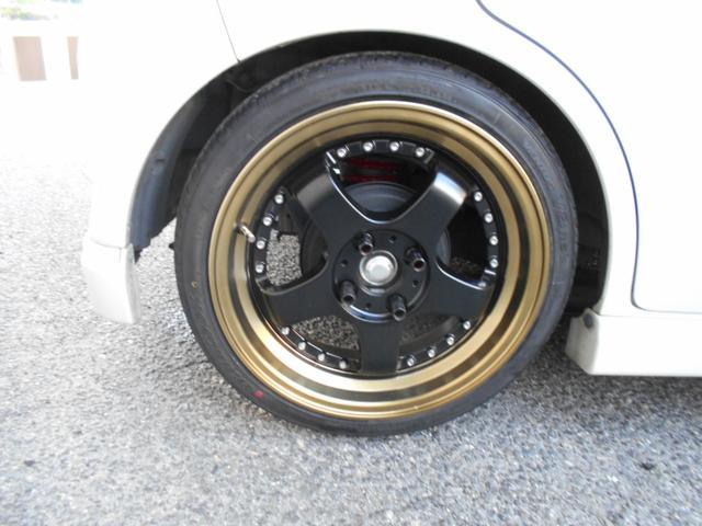 タイヤホイール新品!