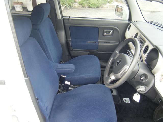 スズキ アルトラパン X 社外アルミ 新品タイヤ CD タイミングチェーン式