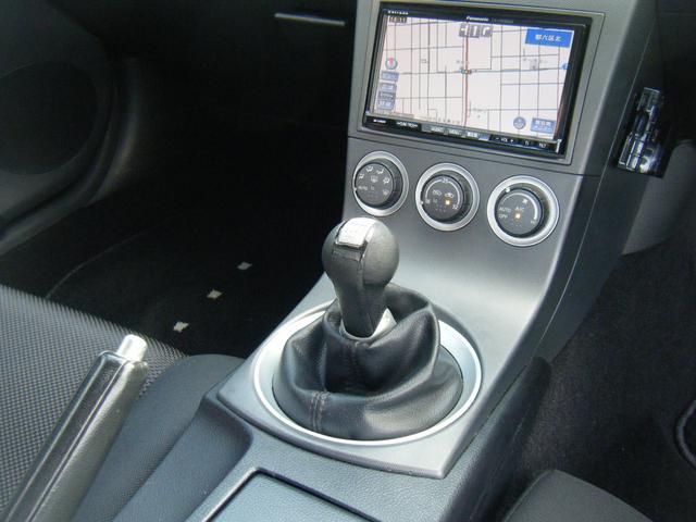 日産 フェアレディZ バージョンS 6速マニュアル HDDナビ フルセグ ETC