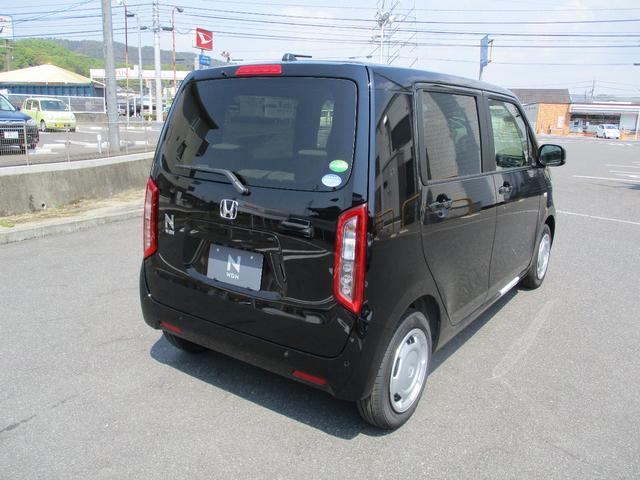 「ホンダ」「N-WGN」「コンパクトカー」「岡山県」の中古車3