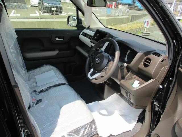 「ホンダ」「N-WGN」「コンパクトカー」「岡山県」の中古車5