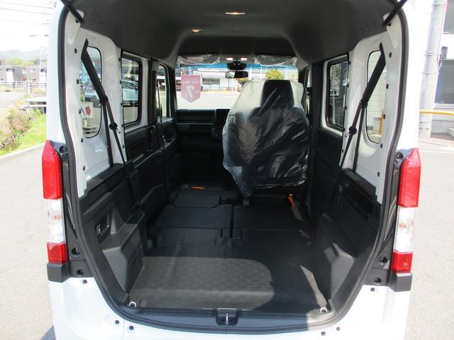 「ホンダ」「N-VAN」「軽自動車」「岡山県」の中古車13