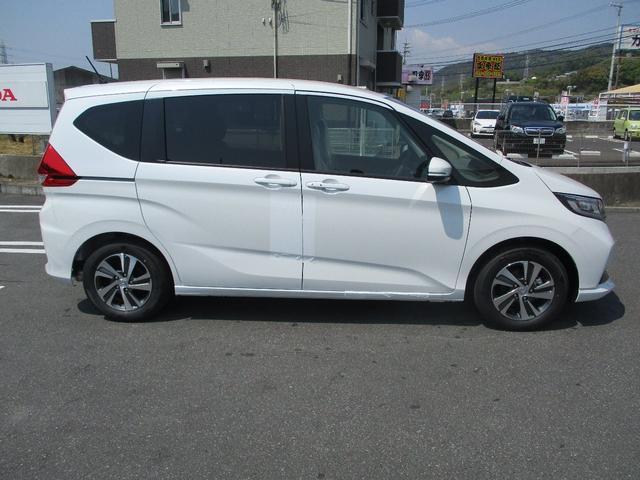 「ホンダ」「フリード」「ミニバン・ワンボックス」「岡山県」の中古車2