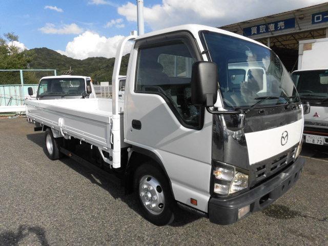 「マツダ」「タイタントラック」「トラック」「山口県」の中古車2