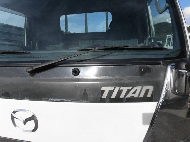 「マツダ」「タイタントラック」「トラック」「山口県」の中古車21
