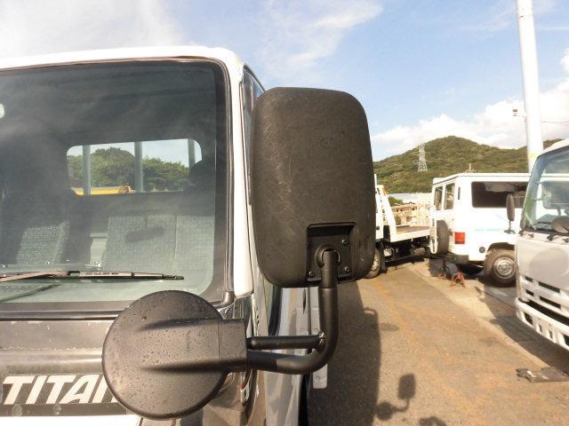 「マツダ」「タイタントラック」「トラック」「山口県」の中古車25
