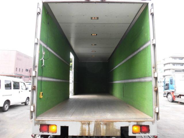 「その他」「フォワード」「トラック」「山口県」の中古車7