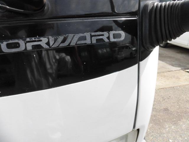 「その他」「フォワード」「トラック」「山口県」の中古車36