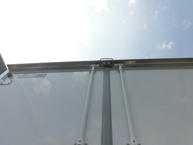 ワイドロング冷蔵冷凍車 格納パワーゲート付(14枚目)