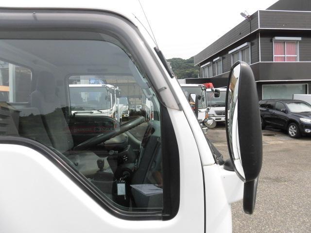 「その他」「エルフトラック」「トラック」「山口県」の中古車21