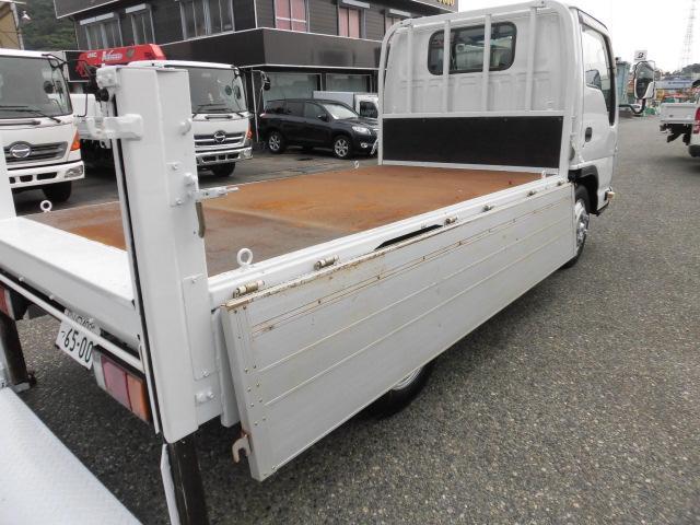 「その他」「エルフトラック」「トラック」「山口県」の中古車31