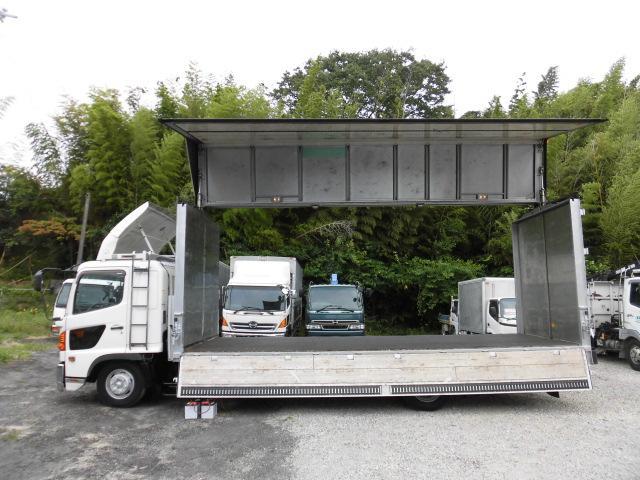 「その他」「レンジャー」「トラック」「山口県」の中古車7