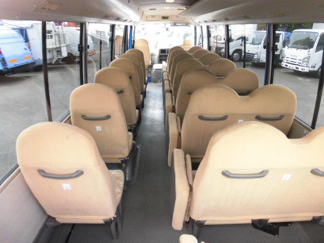 スーパーロングCXターボ 自動スイングドア付33人乗(8枚目)